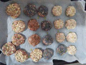 Polpettine ricoperte di semi al forno - polpettine-ai-semi-e1437646259157-300x225
