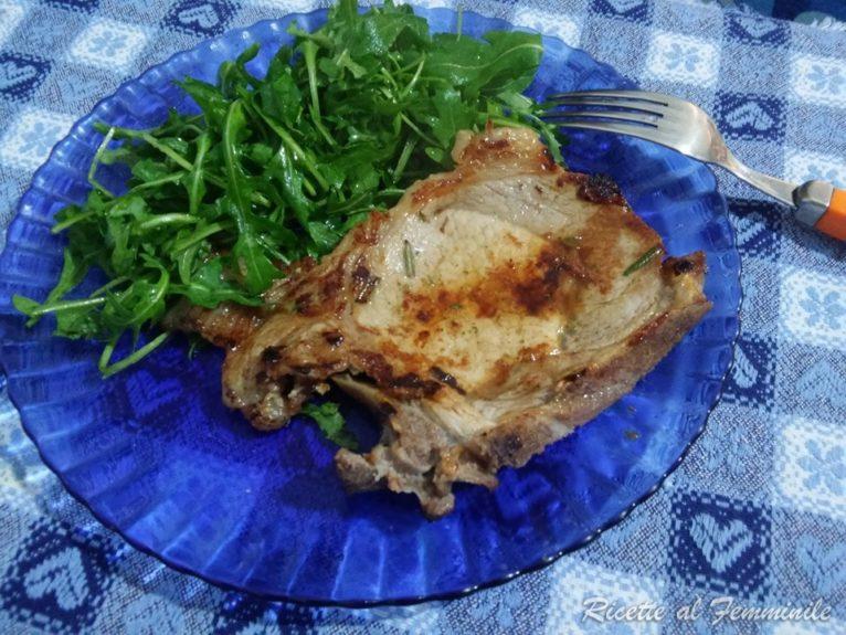 bistecca arista
