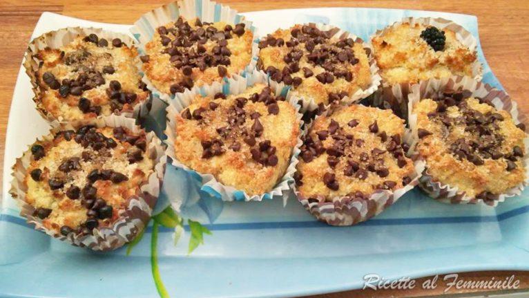 dolcetti-al-cocco-senza-lattosio e senza glutine