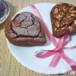 muffin farina di castagne
