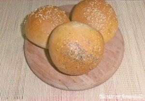 Panini all'olio con farina di farro - panini-allolio-300x209