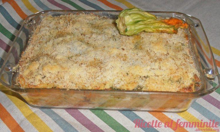 Sformato fagiolini e patate - P5112591-766x460