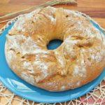 Ciambella di pane