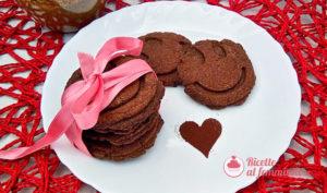 Le migliori torte per San Valentino - Biscotti-al-cioccolato-senza-zucchero-300x177