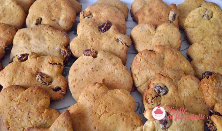 Biscotti al mais senza glutine con uvetta - biscotti-al-mais-ok-766x452