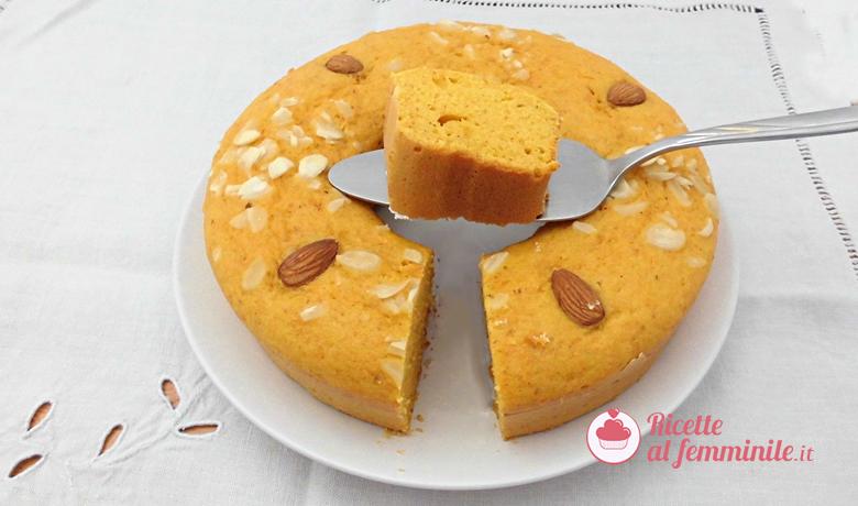 Torta camilla con bimby 1