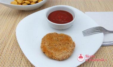 Le migliori ricette estive dal dolce al salato - hamburger-vegan-di-lupini-380x224