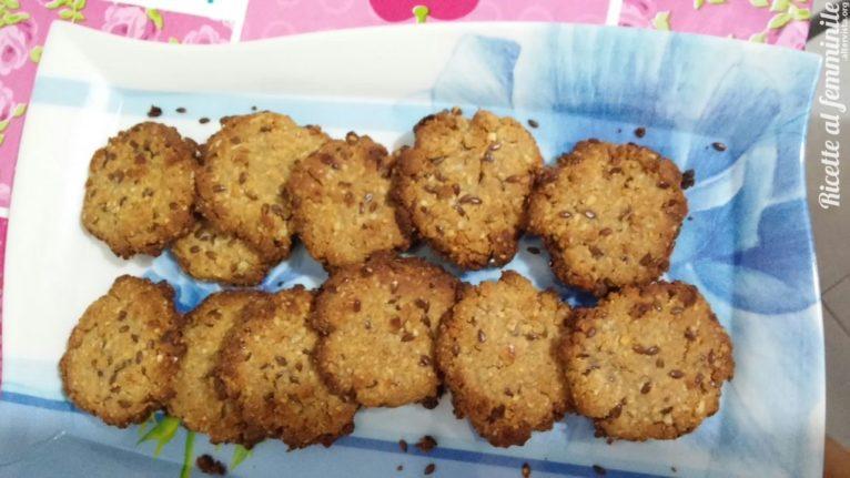 biscotti digestive light