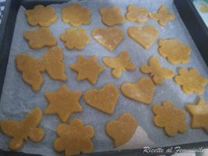 biscotti ceci