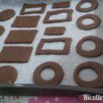 Biscotti senza glutine e senza latte con farina di Teff 3