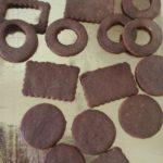 Biscotti senza glutine e senza latte con farina di Teff 4