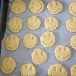 Biscotti con farina di mais: Zaletti 4