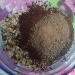Biscotti grancereale al cioccolato (vegani) 5