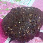 Biscotti grancereale al cioccolato (vegani) 7