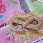 Biscotti al grano saraceno senza uova 4