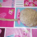 Biscotti al grano saraceno senza uova 3