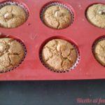 Muffin alla zucca vegan: Contest Love Veggy di Rigoni di Asiago 11