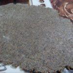 Biscotti senza glutine al grano saraceno versione natalizia 7