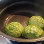 Zucchine ripiene al tonno light 5