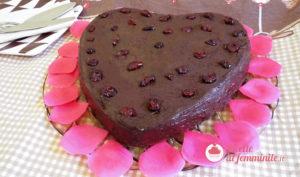 Le migliori torte per San Valentino - torta-cioccolato-e-lamponi-300x177