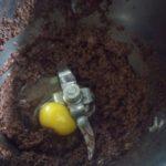 Biscotti senza zucchero al cioccolato 3