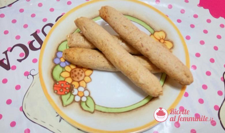Ricetta Wurstel Fatti In Casa.Wurstel Fatti In Casa Con Carne Di Pollo Ricette Al Femminile