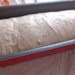 Pan bauletto con lievito madre 5