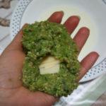 Polpette di quinoa e broccoli 4