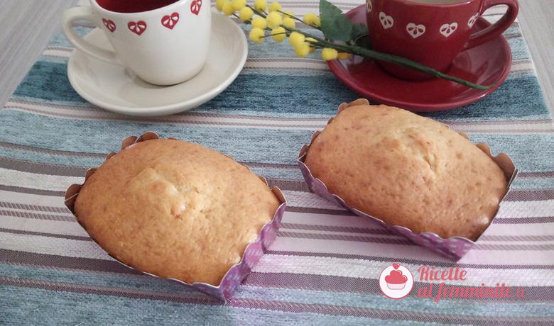 Ricetta plumcake Mulino Bianco 4