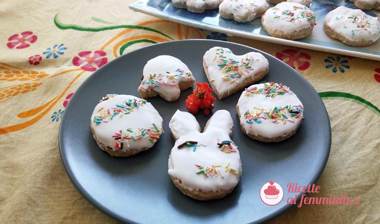 Le migliori ricette di dolci pasquali 1