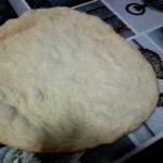 Pizza con lievito madre 7