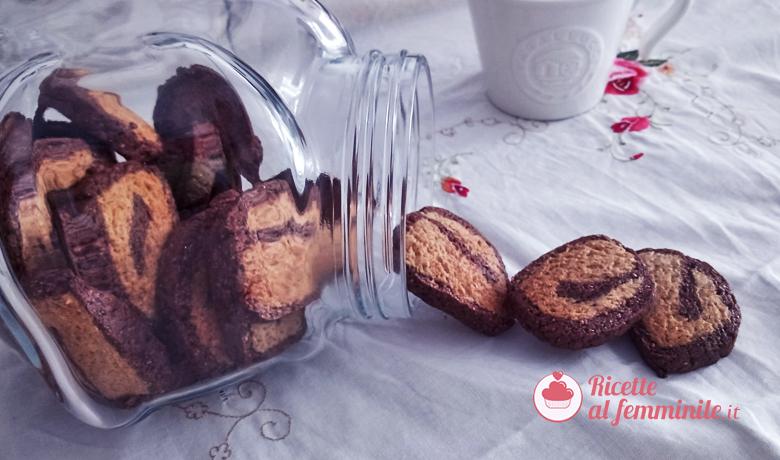 Ricette dei biscotti della Mulino Bianco - come farli in casa 1