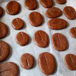 Biscotti al caffè o caffè d'orzo 6