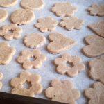 Ricetta biscotti Primizie 5