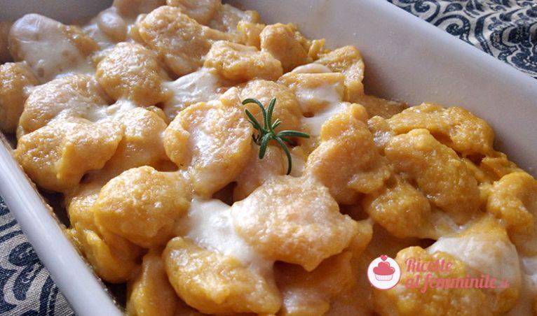10 ricette con la zucca - dal dolce al salato 3