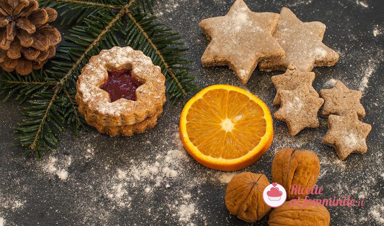 Le migliori ricette di dolci natalizi 8