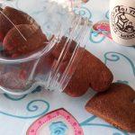 Biscotti batticuore con e senza bimby 6