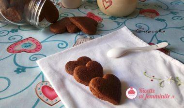 Ricette dei biscotti della Mulino Bianco - come farli in casa 3
