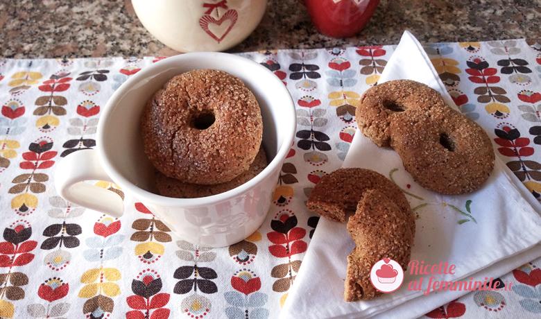 Biscotti Molinetti con e senza bimby 5