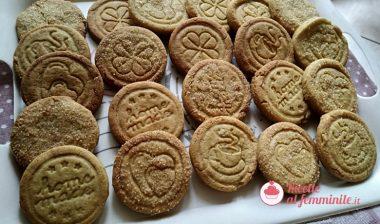 Biscotti senza glutine vegan ai semi di zucca e mais 4
