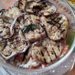 Parmigiana di pesce al microonde 4