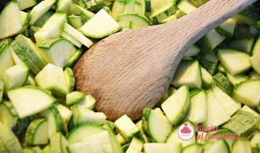 Le migliori 10 ricette con le zucchine